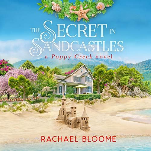 The Secret in Sandcastles Audiobook By Rachael Bloome cover art