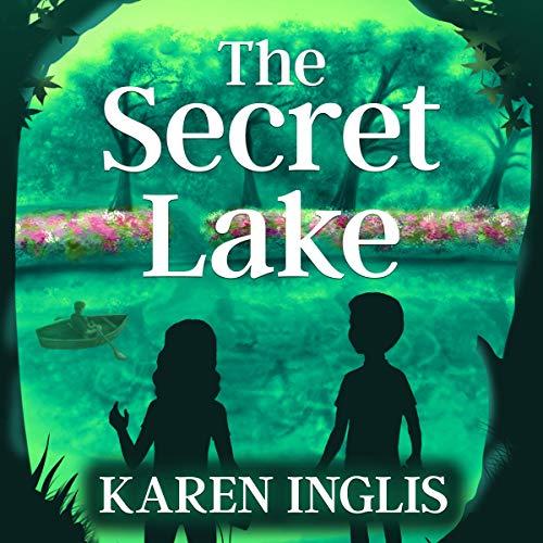 The Secret Lake Audiobook By Karen Inglis cover art