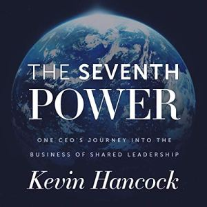The Seventh Power Audiobook By Kevin Hancock cover art