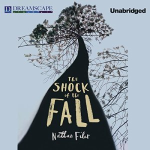 The Shock of the Fall Audiobook By Nathan Filer cover art
