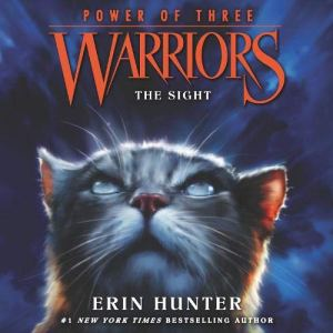 The Sight Audiobook By Erin Hunter cover art