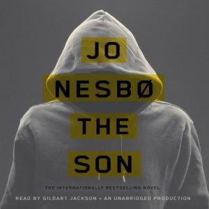 The Son Audiobook By Jo Nesbø cover art