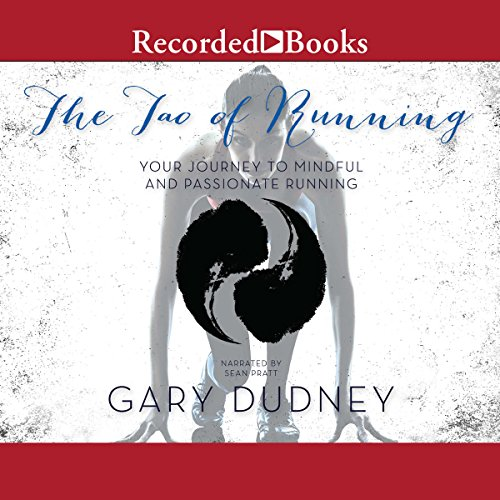 The Tao of Running Audiobook By Gary Dudney cover art