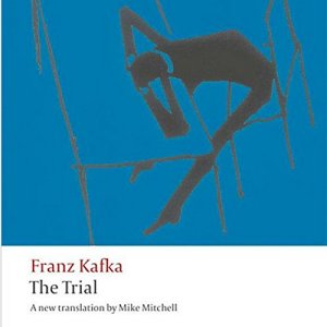 The Trial Audiobook By Franz Kafka, Mike Mitchell - translator cover art