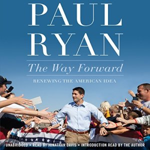 The Way Forward Audiobook By Paul Ryan cover art