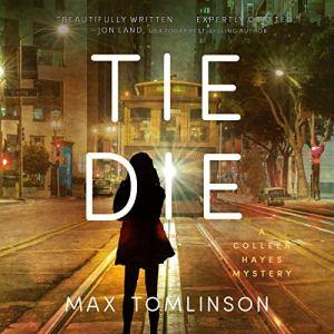 Tie Die Audiobook By Max Tomlinson cover art