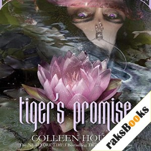 Tiger's Promise Audiobook By Colleen Houck cover art