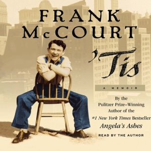 'Tis Audiobook By Frank McCourt cover art