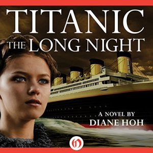 Titanic Audiobook By Diane Hoh cover art