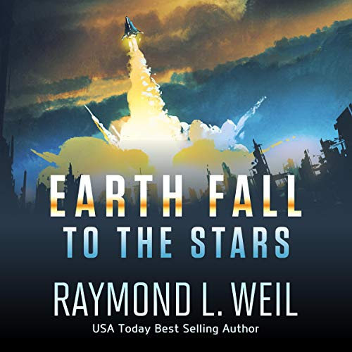 To the Stars Audiobook By Raymond L. Weil cover art