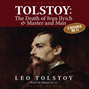 Tolstoy Audiobook By Leo Tolstoy cover art