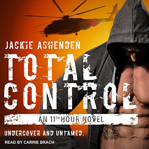 Total Control Audiobook By Jackie Ashenden cover art