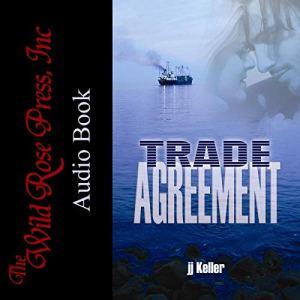 Trade Agreement Audiobook By jj Keller cover art
