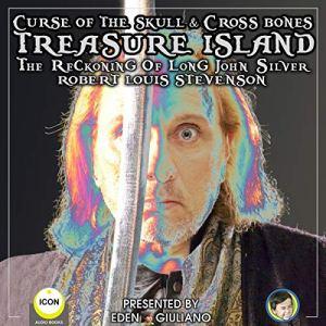 Treasure Island Audiobook By Robert Louis Stevenson cover art