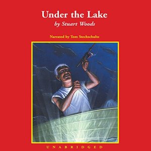 Under the Lake Audiobook By Stuart Woods cover art