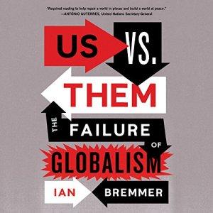 Us vs. Them Audiobook By Ian Bremmer cover art