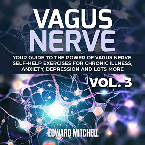 Vagus Nerve Audiobook By Edward Mitchell cover art
