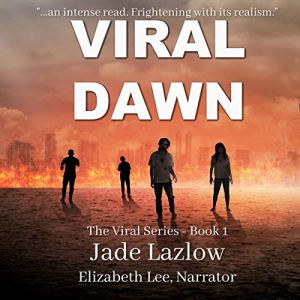 Viral Dawn Audiobook By Jade Lazlow cover art