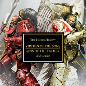 Virtues of the Sons | Sins of the Fathers Audiobook By Andy Smillie cover art