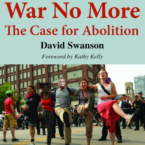 War No More Audiobook By David C. N. Swanson cover art