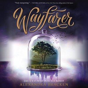 Wayfarer Audiobook By Alexandra Bracken cover art