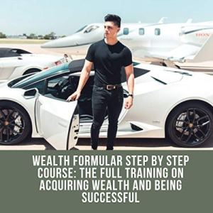 Wealth Formular Step by Step Course Audiobook By Nweke Pascal cover art
