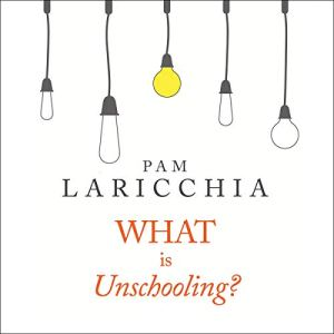 What is Unschooling? Audiobook By Pam Laricchia cover art