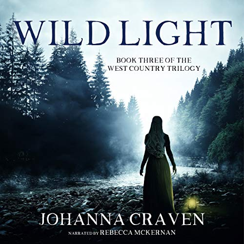 Wild Light Audiobook By Johanna Craven cover art