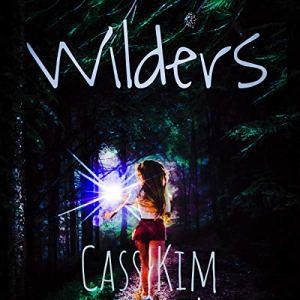 Wilders Audiobook By Cass Kim cover art