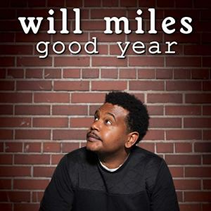 Will Miles Audiobook By Will Miles cover art