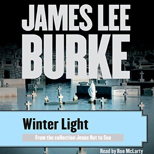 Winter Light Audiobook By James Lee Burke cover art