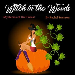 Witch in the Woods Audiobook By Rachel Swenson cover art