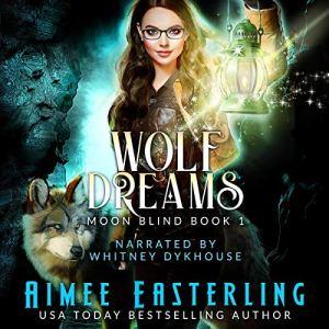 Wolf Dreams Audiobook By Aimee Easterling cover art