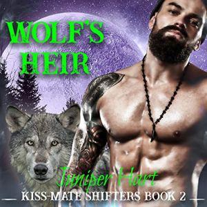 Wolf's Heir Audiobook By Juniper Hart cover art