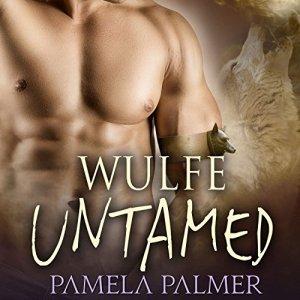 Wulfe Untamed Audiobook By Pamela Palmer cover art