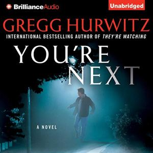You're Next Audiobook By Gregg Hurwitz cover art