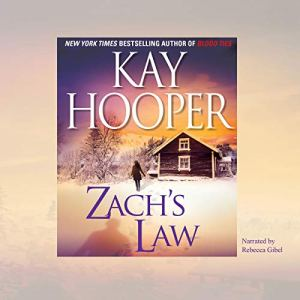 Zach's Law Audiobook By Kay Hooper cover art