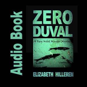 Zero Duval Audiobook By Elizabeth Hilleren cover art