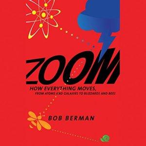Zoom Audiobook By Bob Berman cover art