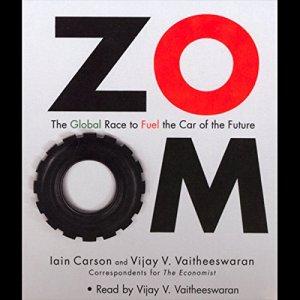 ZOOM Audiobook By Iain Carson, Vijay V. Vaitheeswaran cover art