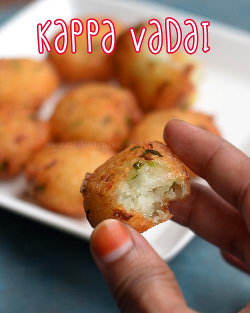 tapioca-vada-recipe