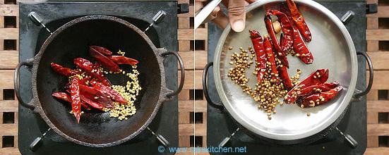 how to make chidambaram brinjal gothsu 2