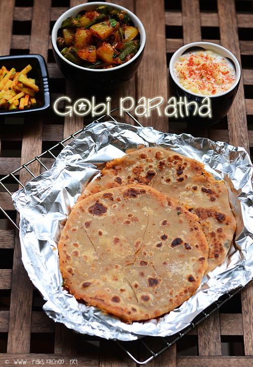 gobi-paratha-recipe