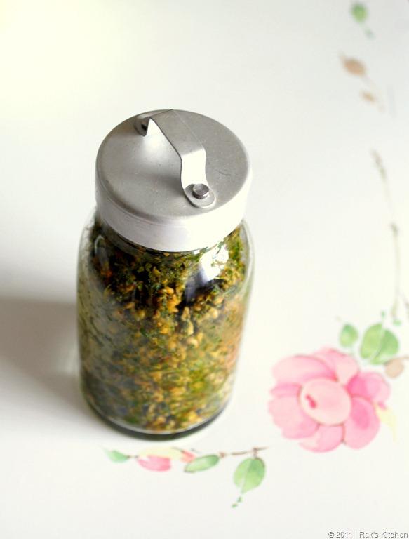 coriander-leaves-powder