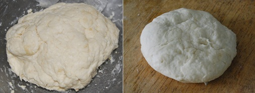 naan without yeast 2