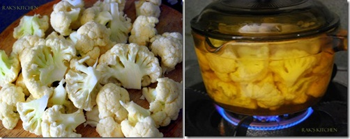 crispy cauliflower fries 1