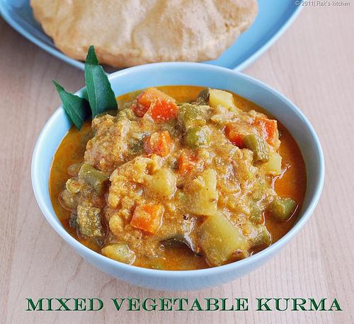 Mixed-vegetable-kurma-recipe
