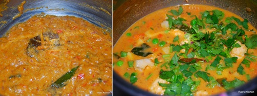 mix veg kurma step 4