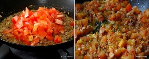 step 5 tomatoes