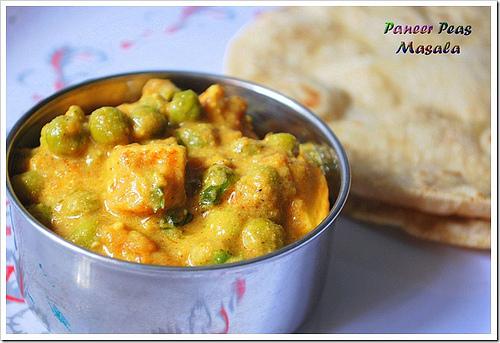 paneer-peas-masala